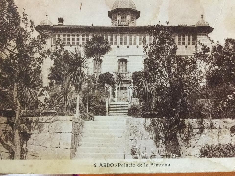 Casa Rural - Casa Grande La Almuiña, Arbo
