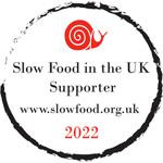 Patrocinadores de Slow Food en Reino Unido