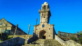 Camino de Santiago Variante por O Morrazo: Campos de Maíz, Viñedos y Leyendas de Meigas