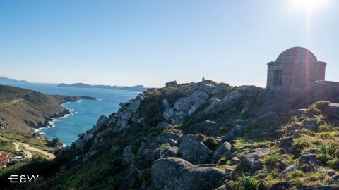 Virtual Hiking Tour of Facho de Donon: A Celtic Hill-Fort, Roman Ruins and Ancient Guardhouse